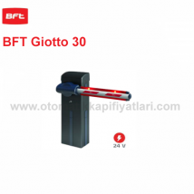 BFT Giotto 30 Kit Ürün | Kollu Bariyer