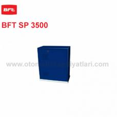 BFT SP 3500 | Yana Kayar Bahçe Kapısı Motoru