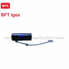 BFT Igea Kit Ürün | Dairesel Bahçe Kapısı Motoru