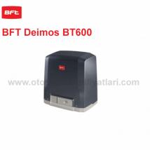 BFT Deimos BT 600 Kit Ürün | Yana Kayar Bahçe Kapısı Motoru