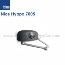 Nice Hyppo 7005 Tek Motor | Dairesel Bahçe Kapısı Motoru