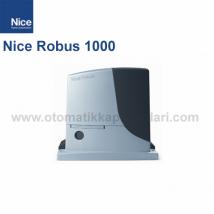 Nice Robus 1000 Tek Motor | Yana Kayar Bahçe Kapısı Motoru