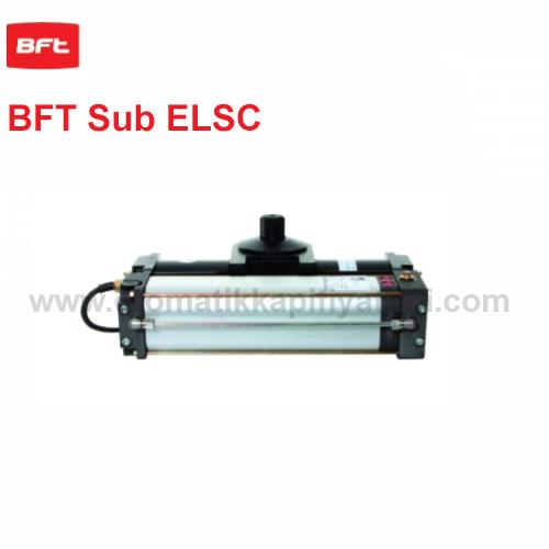 BFT Sub ELSC | Kanatlı Bahçe Kapısı Motoru