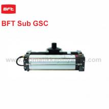 BFT Sub GSC |Kanatlı Bahçe Kapsısı Motoru