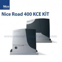 Nice Road 400 KCE Kit Yana Kayar Kapı Motoru
