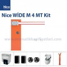Nice Wide M 4 MT Otomatik Kollu Bariyer